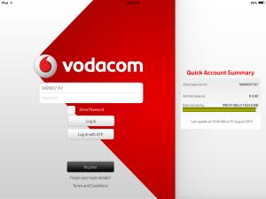 Vodacom4